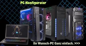 PC kofigurator